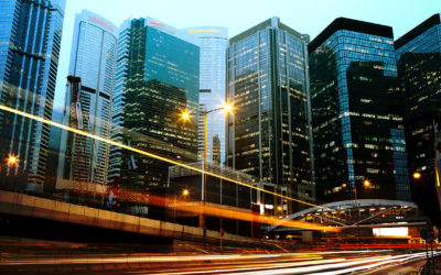 Smart Cities Incorporate Solid Third Party Risk Assurance